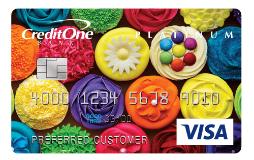 Credit One Bank Image