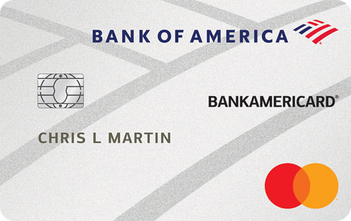 Bank of America Image